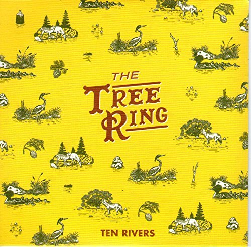 Tree Ring Ten Rivers