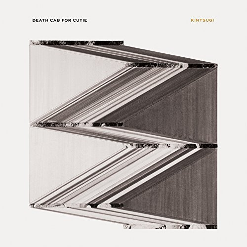 Death Cab For Cutie Kintsugi Kintsugi