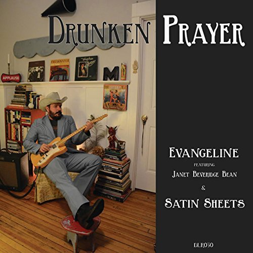 Drunken Prayer Evangeline Satin Sheets