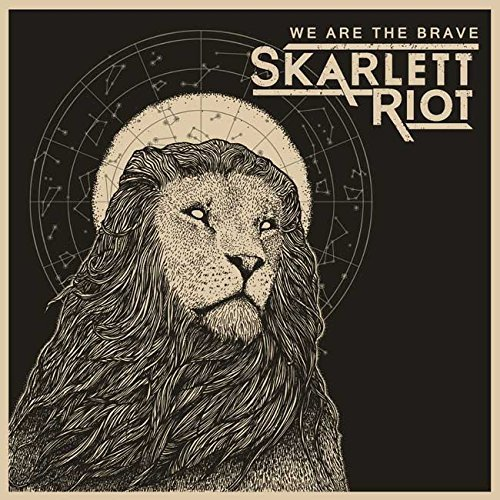 Skarlett Riot We Are The Brave Import Gbr