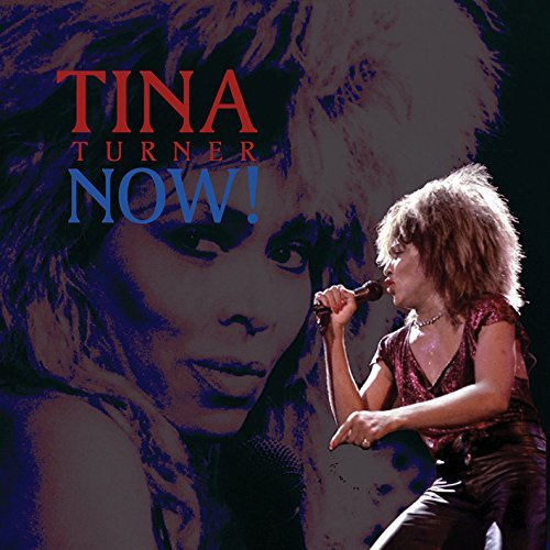 Tina Turner Now