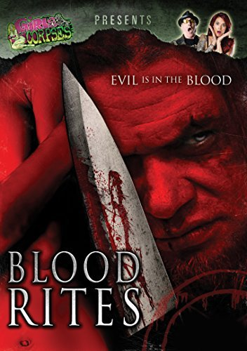 Girls & Corpses Presents Blood Girls & Corpses Presents Blood