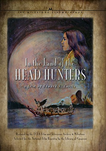 In The Land Of The Headhunters In The Land Of The Headhunters