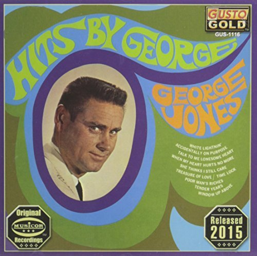 George Jones Hits By George
