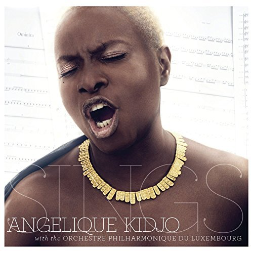 Angelique Kidjo Sings
