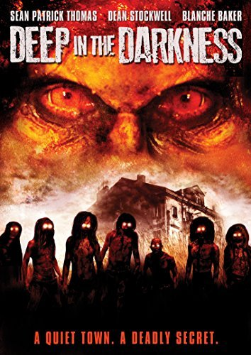 Deep In The Darkness Stockwell Thomas Bush DVD R