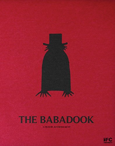Babadook Davis Wiseman Henshall Blu Ray Deluxe Edition Nr