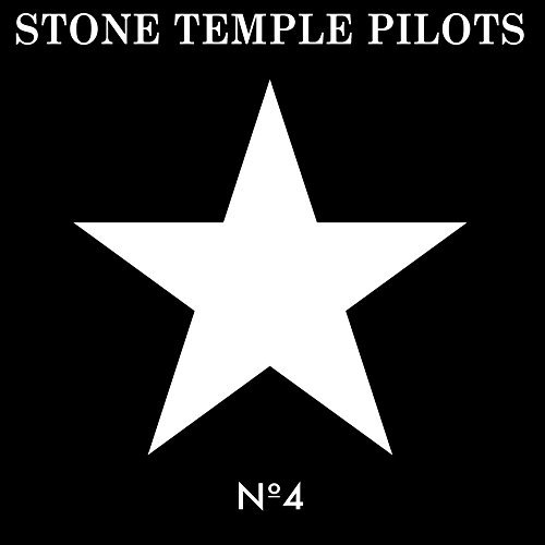 Stone Temple Pilots No. 4 Import Eu No. 4