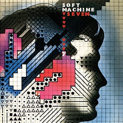 Soft Machine Seven Import Eu