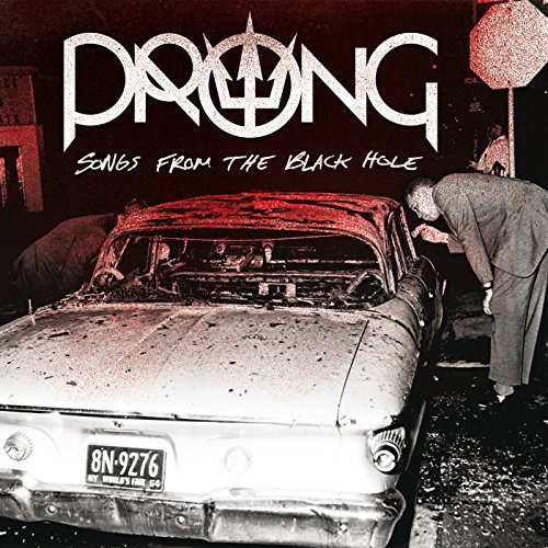 Prong Songs From The Black Hole