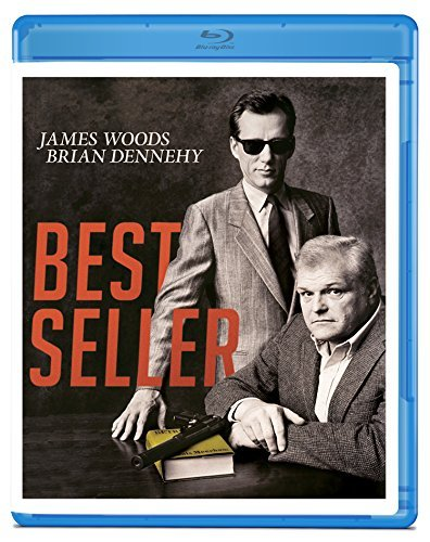 Best Seller Woods Dennehy Blu Ray R