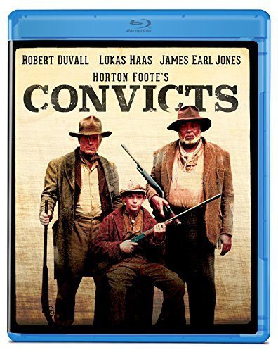 Convicts Duvall Jones Haas Blu Ray Nr