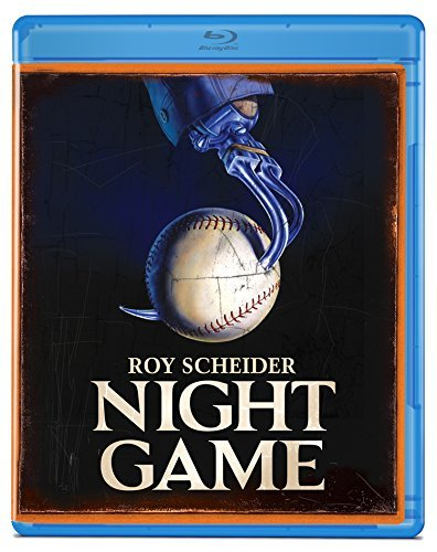 Night Game Scheider Young Smith Blu Ray R