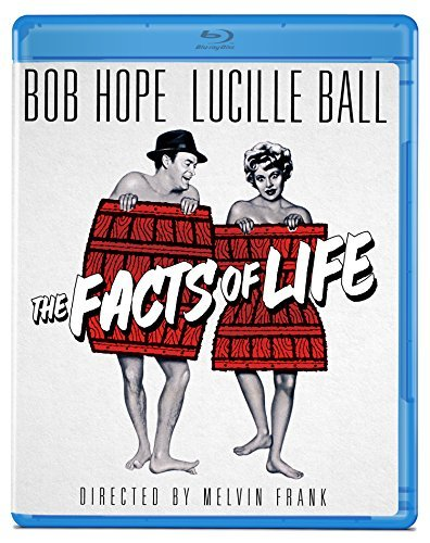 Facts Of Life Hope Ball Blu Ray Nr