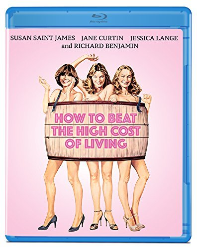 How To Beat The High Cost Of Living James Curtin Lange Blu Ray Pg