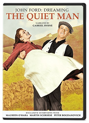John Ford Dreaming The Quiet Man John Ford Dreaming The Quiet Man DVD Nr