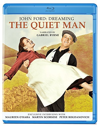 John Ford Dreaming The Quiet Man John Ford Dreaming The Quiet Man Blu Ray Nr