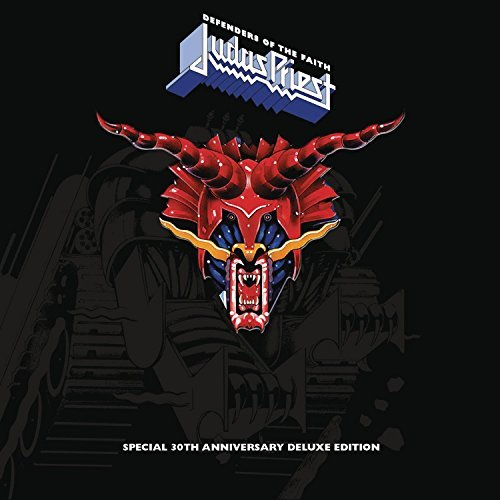 Judas Priest Defenders Of The Faith 30th An