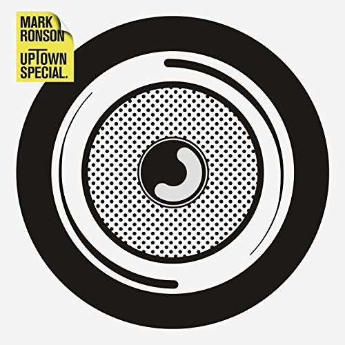 Mark Ronson Uptown Special Explicit
