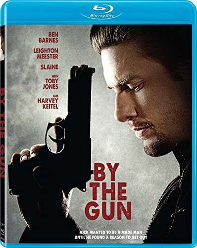 By The Gun Barnes Banta Cain Victor Blu Ray R