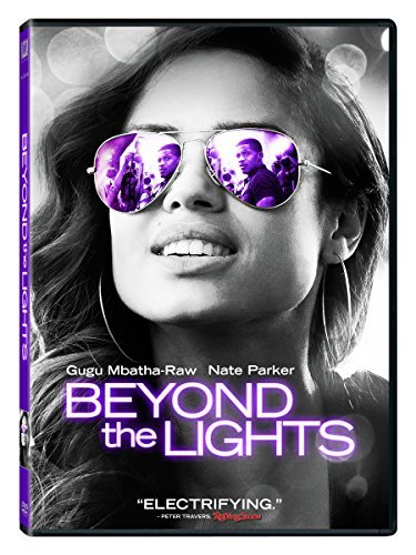 Beyond The Lights Mbatha Raw Parker Driver DVD Pg13
