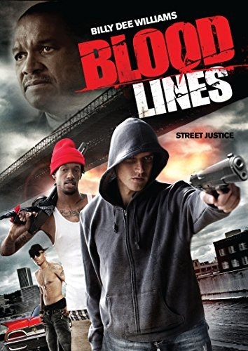 Blood Lines Blood Lines DVD Nr