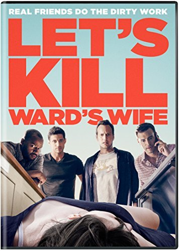Let's Kill Ward's Wife Wilson Foley DVD Nr
