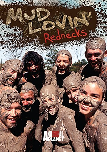 Mud Lovin' Rednecks Season 1 DVD