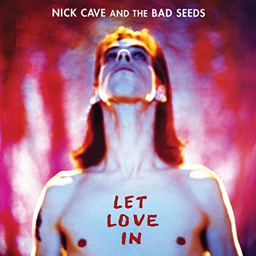 Nick & Bad Seeds Cave Let Love In