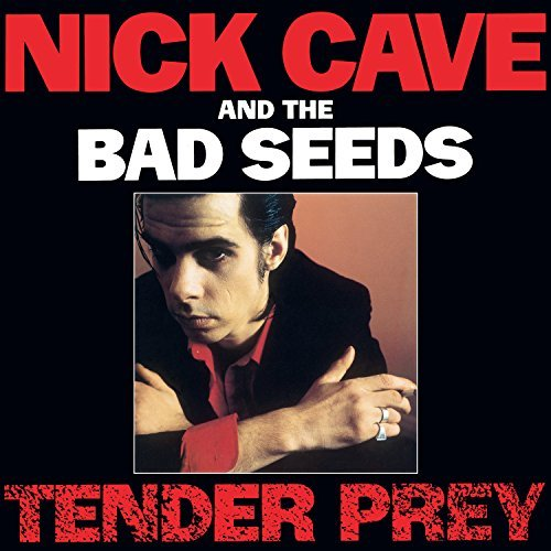 Nick & Bad Seeds Cave Tender Prey Tender Prey