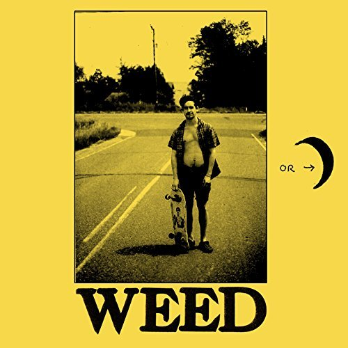 Weed Thousand Pounds 7 Inch Single