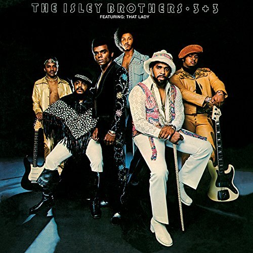 Isley Brothers 3+3