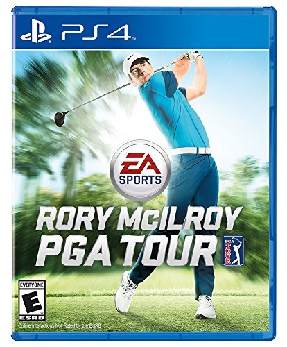 Ps4 Rory Mcilroy Pga Tour