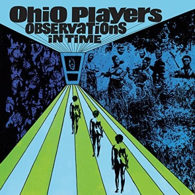 Ohio Players Observations In Time