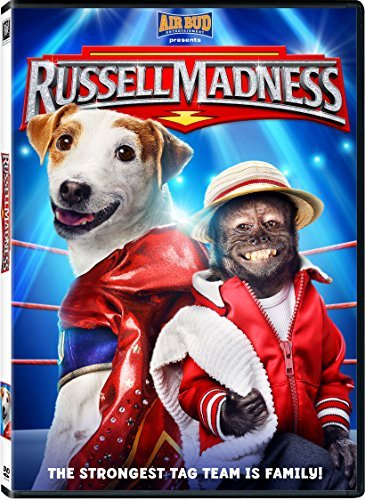 Russell Madness Russell Madness DVD Pg