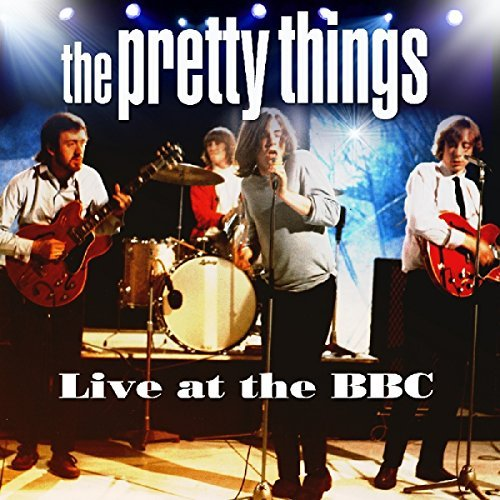 Pretty Things Live At The Bbc Import Eu 2 CD