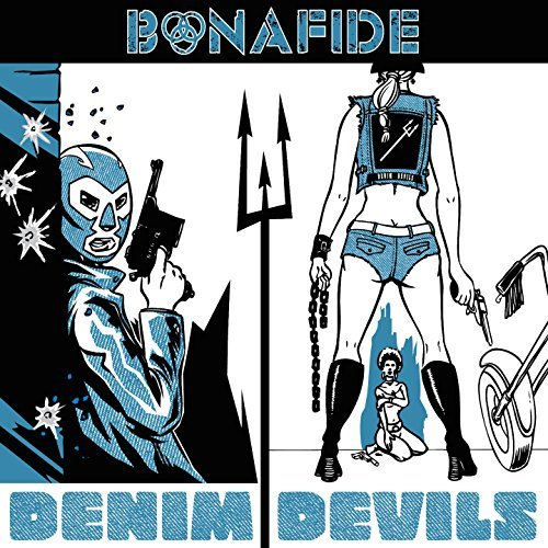 Bonafide Denim Devils Denim Devils