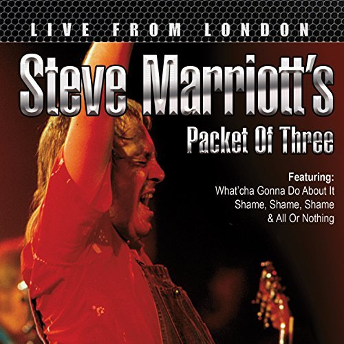 Steve Marriott Live From London