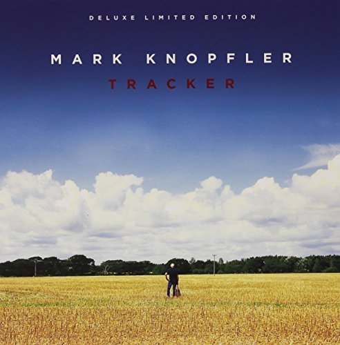 Mark Knopfler Tracker 2xcd 2xlp DVD Limited Edition Box Set Tracker