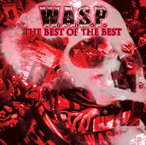 Wasp Best Of The Best