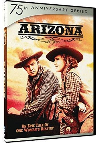 Arizona Arthur Holden DVD Nr