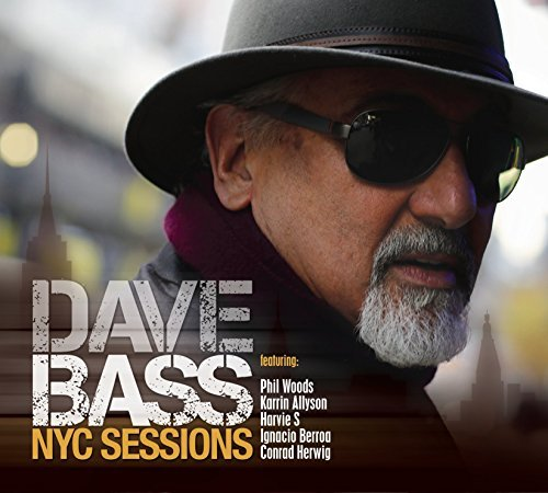 Bass Woods Allyson Harvi Nyc Sessions
