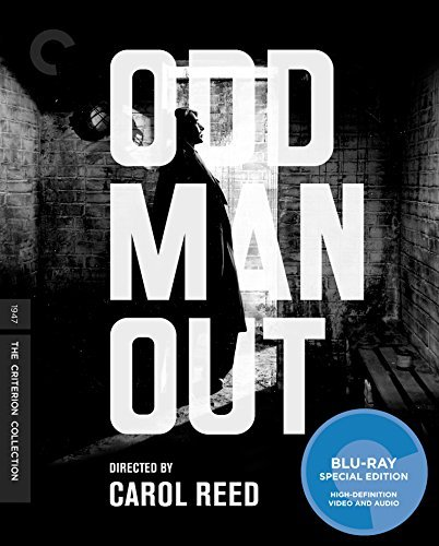 Odd Man Out Odd Man Out Blu Ray Nr Criterion Collection