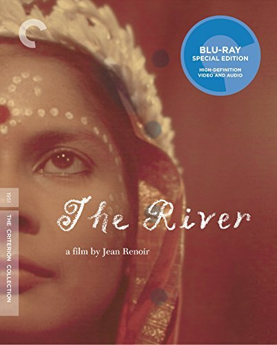River Swinburne Knight Corri Blu Ray Nr Criterion Collection