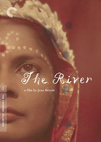 River Swinburne Knight Corri DVD Nr Criterion Collection