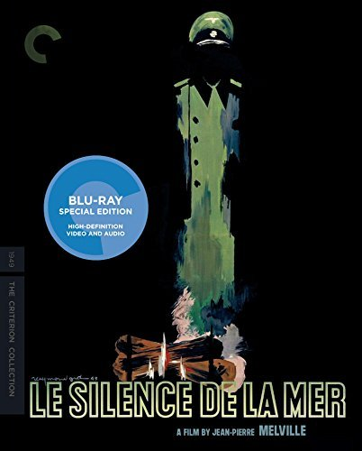 La Silence De La Mer La Silence De La Mer Blu Ray Nr Criterion Collection