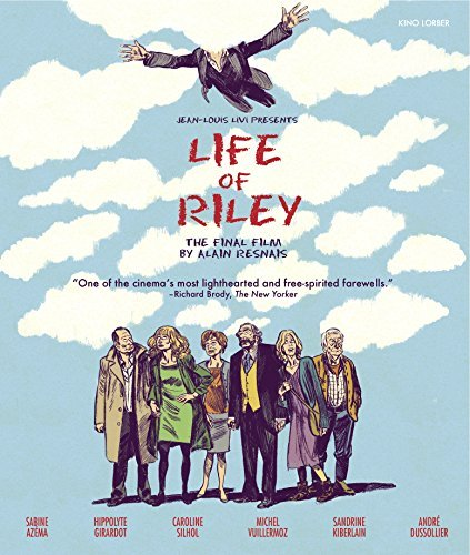 Life Of Riley Life Of Riley Blu Ray Nr
