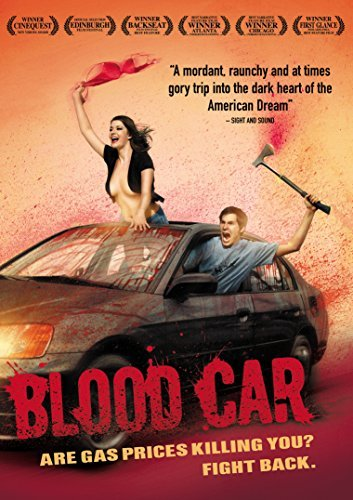 Blood Car Blood Car