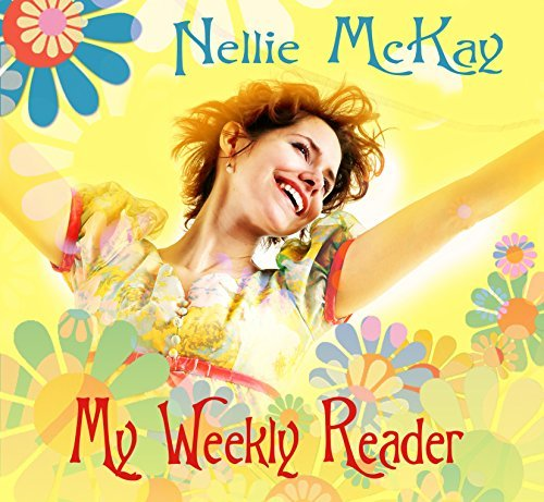 Nellie Mckay My Weekly Reader