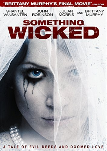 Something Wicked Murphy Robinson Morris DVD R